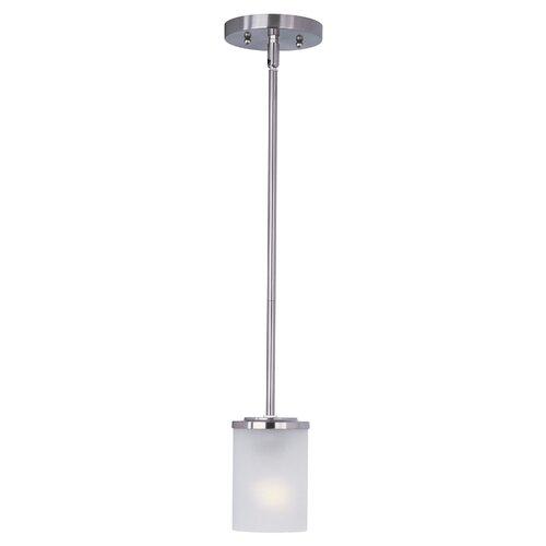 Wildon Home ® Corona 1 Light Mini Pendant