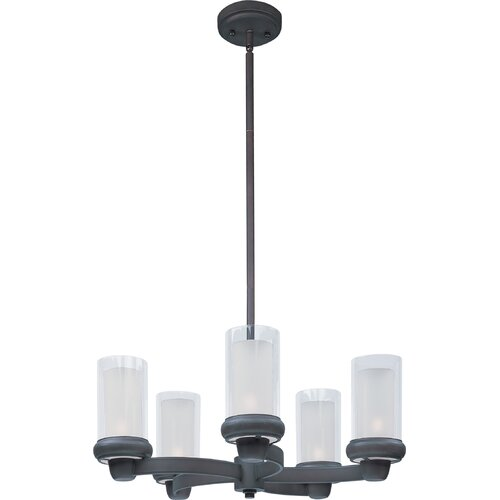Wildon Home ® Bayview 6 Light Kitchen Island Pendant