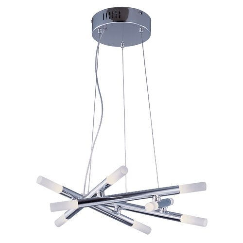 Wildon Home ® Styx 10 Light Pendant