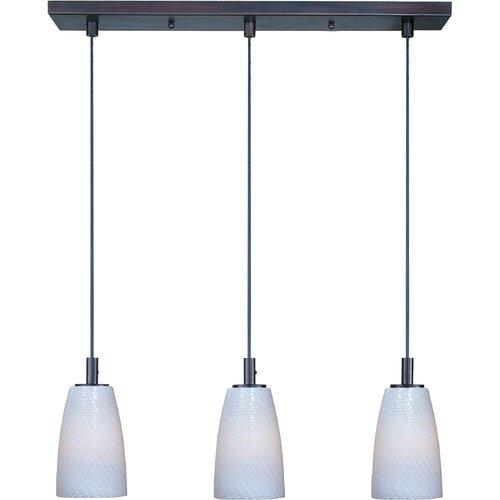 ET2 Carte 3-Light Pendant