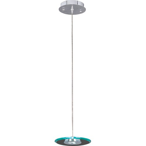 Wildon Home ® Passos 3 - Light Mini Pendant