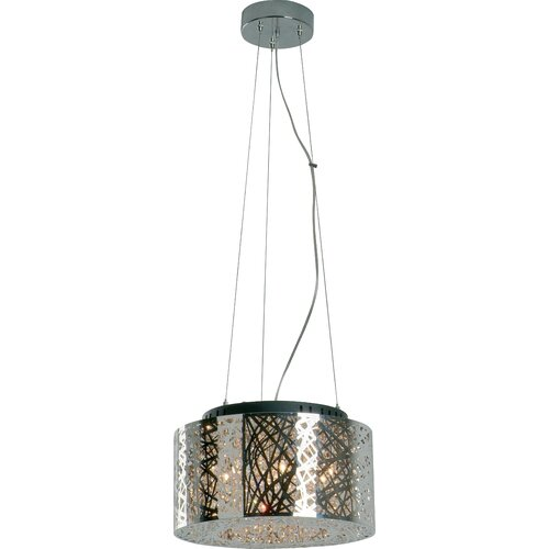 Wildon Home ® Shanon 9 - Light Single Pendant