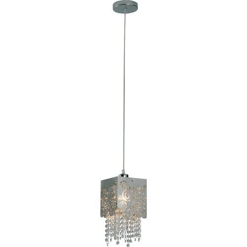 Wildon Home ® Fiori 1 - Light Single Pendant