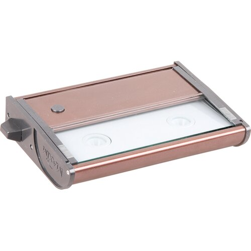 Wildon Home ® ET-LED-B LED Under Cabinet Bar Light