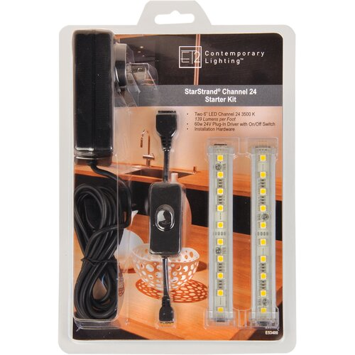 Wildon Home ® Sheen LED Tape Kit