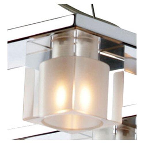 Wildon Home ® Speech 8 - Light Linear Pendant