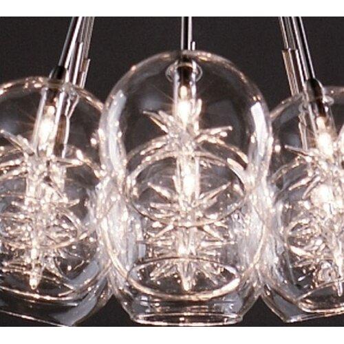 Stellar 7 - Light Multi - Light Pendant