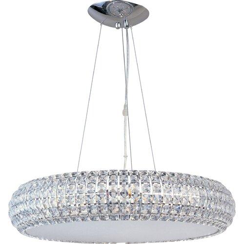 Wildon Home ® Bebel 8 - Light Single Pendant