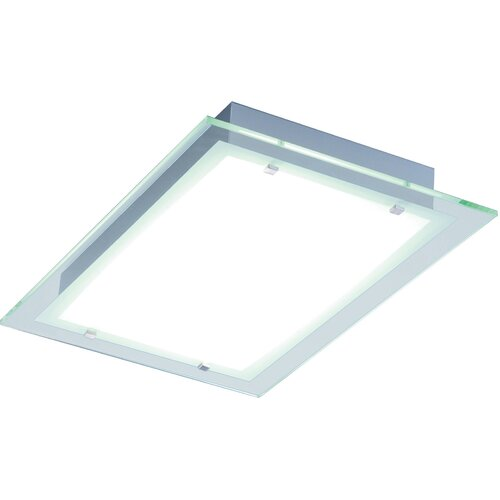 Wildon Home ® Contempra 2-Light Flush Mount