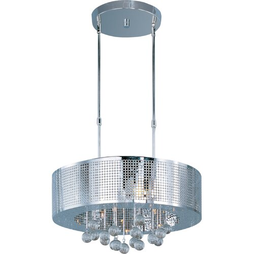 Wildon Home ® Dream 9 - Light Single Pendant