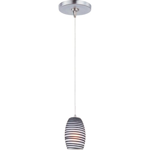 Wildon Home ® Minx 1 Light Mini Pendant