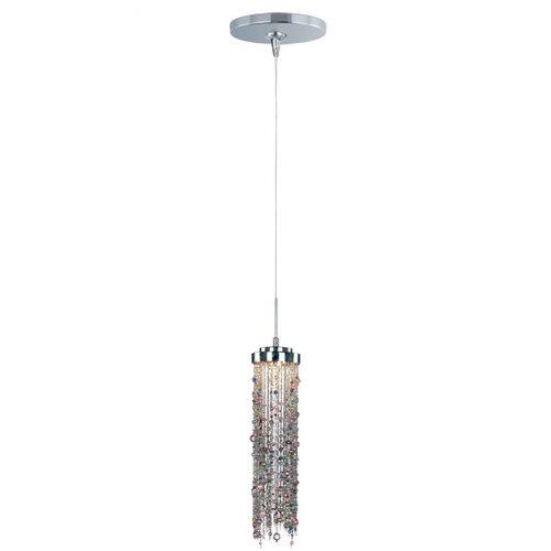 Wildon Home ® Charlene 1 - Light Mini Pendant