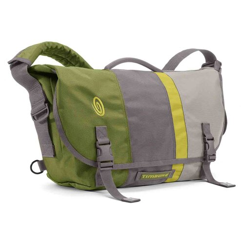 Timbuk2 D-Lux Small Racing Stripe Messenger