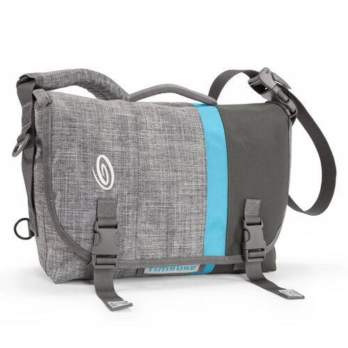 D-Lux Messenger Bag