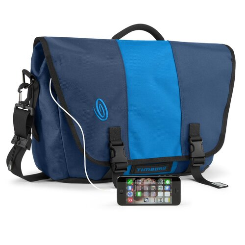 Power Commute Laptop Messenger Bag