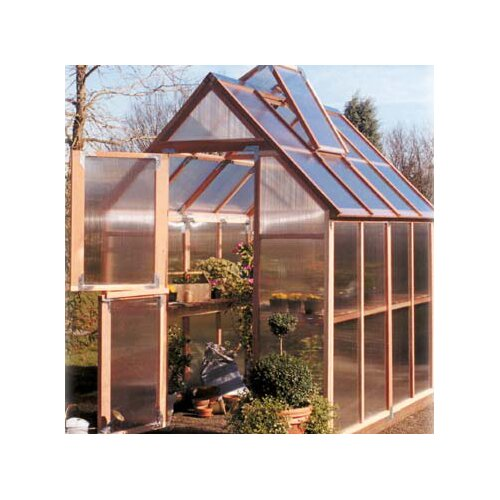 Mt. Hood Garden House Extension Kit