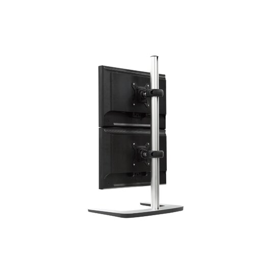 Visidec Freestanding Dual Vertical Quick Shift Wall Mount