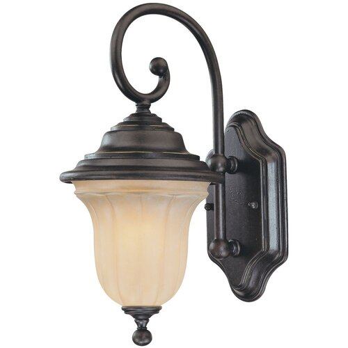 Dolan Designs Helena 1 Light Wall Lantern