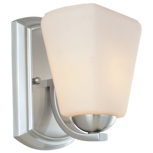 Dolan Designs Hammond 1 Light Wall Sconce