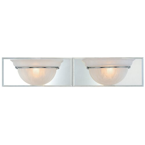 Dolan Designs Maxwell 2 Light Vanity Light