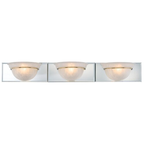 Dolan Designs Maxwell 3 Light Vanity Light