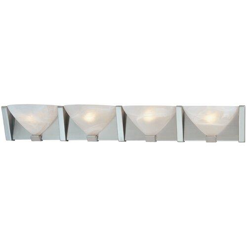Dolan Designs Tucker 4 Light Vanity Light