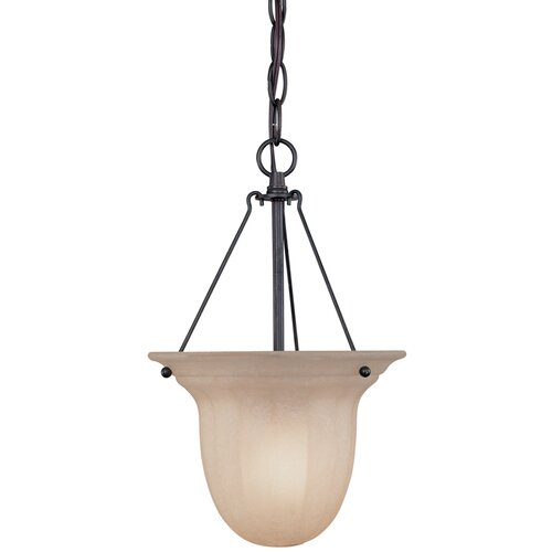 Richland 1 Light Foyer Pendant