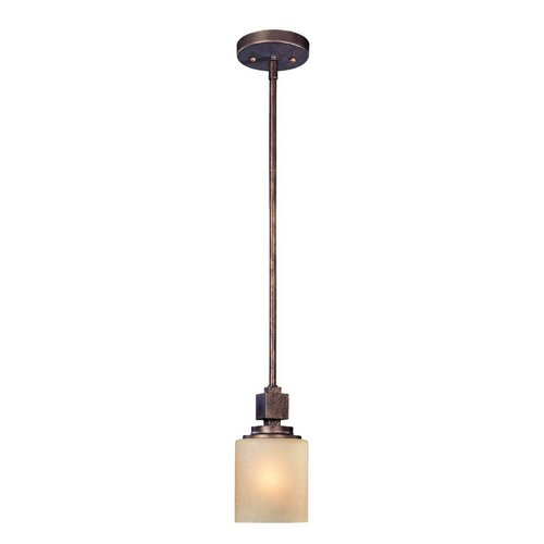 Sherwood 1 Light Mini Pendant
