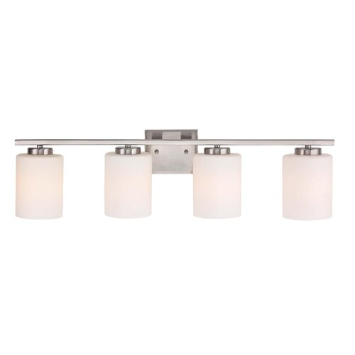 Dolan Designs Chloe 4 Light Bath Vanity Light