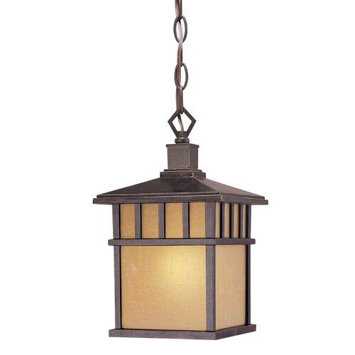 Dolan Designs Barton 1 Light Hanging