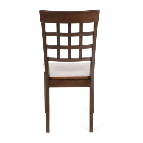 A-America Bristol Point Gridback Side Chair