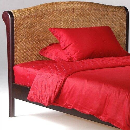 Night & Day Furniture Spices Rosebud Platform Bed