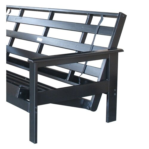 Night & Day Furniture Albany Complete Futon Frame