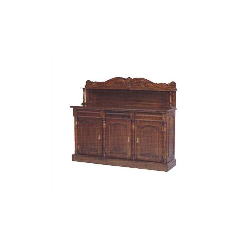VC Living Three Door Chiffonier