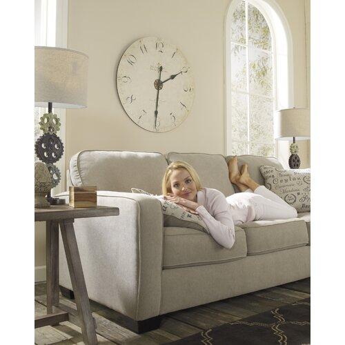 Alenya Sleeper Sofa Wayfair : Signature Design by Ashley Alenya Sleeper Sofa from www.wayfair.com size 500 x 500 jpeg 36kB