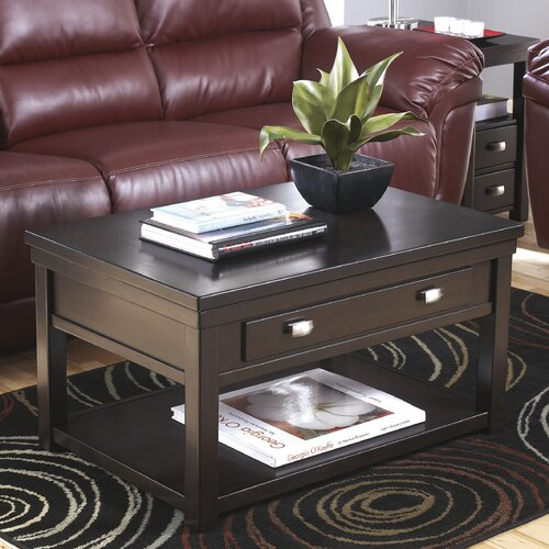 Benson Coffee Table with Lift Top