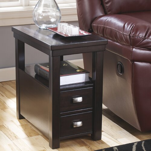 Benson Chairside Table