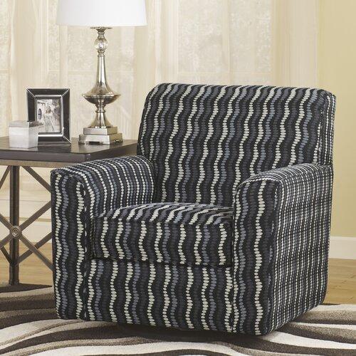 Ladonia Swivel Chair