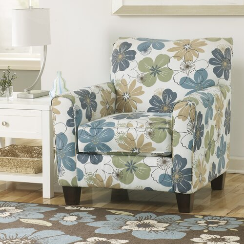 Sanford Accent Chair