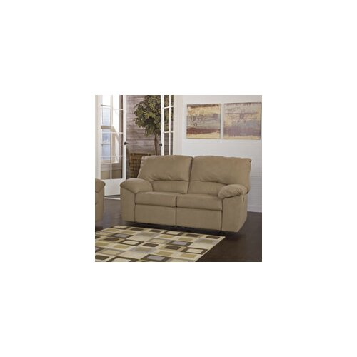 Stockdale Reclining Loveseat
