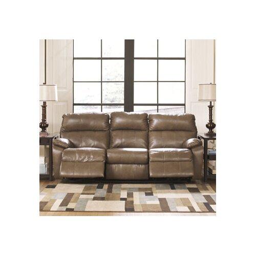 Tionesta Reclining Sofa