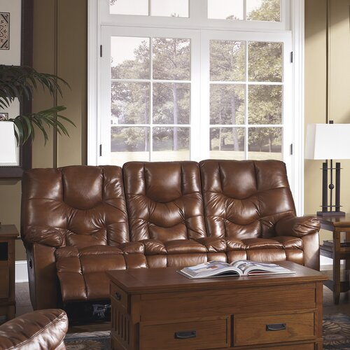 Tyrone Reclining Sofa