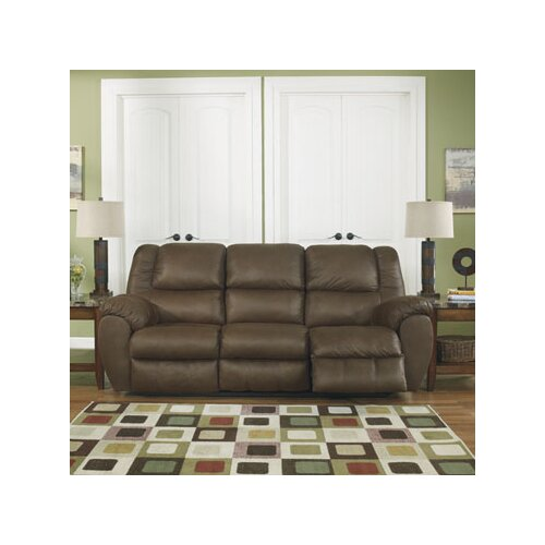 Weatherly Reclining Sofa