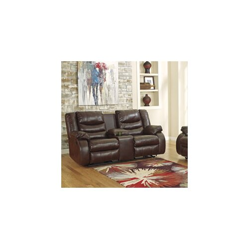 Yardley Reclining Loveseat