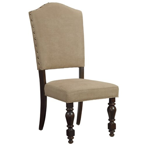 Shardinelle Side Chair (Set of 2)