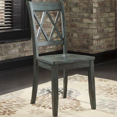 Mestler Side Chair (Set of 2)