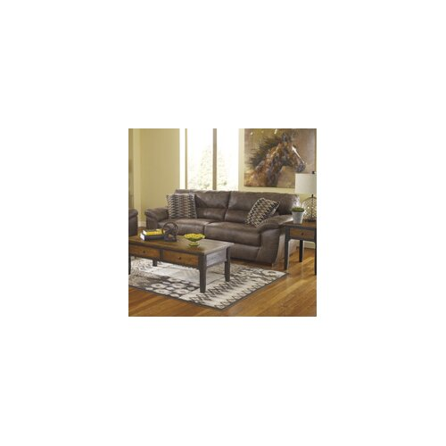 Gunsmoke Queen Sleeper Sofa