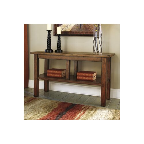 Hallibay Console Table