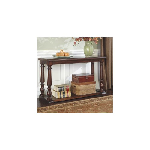 Redwood Console Table