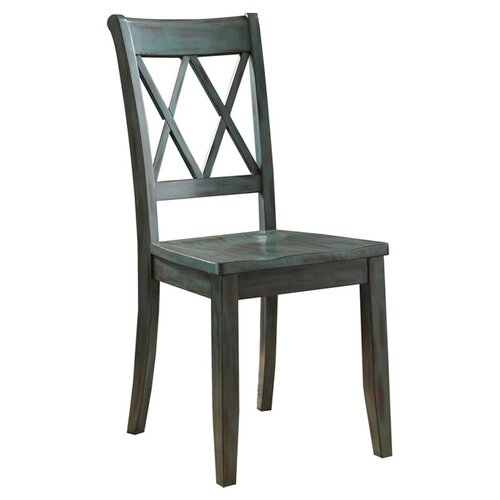 signature design by ashley mestler side chair i reviews wayfair